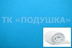 Купить бирюзовый трикотажный пододеяльник в Екатеринбурге