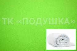Купить салатовый трикотажный пододеяльник в Екатеринбурге