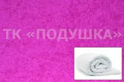 Купить фиолетовый махровый пододеяльник  в Екатеринбурге