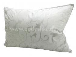 Подушка из гусиного пуха (чехол: тик)